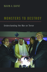 Monsters to Destroy – Understanding the War on Terror - Oxford Scholarship Online