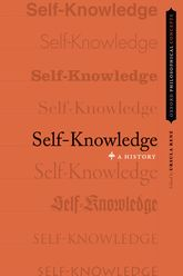 Self-KnowledgeA History$