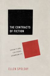The Contracts of FictionCognition, Culture, Community
