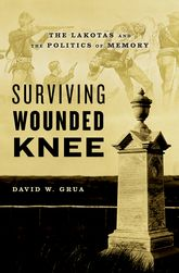 Surviving Wounded Knee – The Lakotas and the Politics of Memory - Oxford Scholarship Online