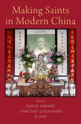 Making Saints in Modern China$