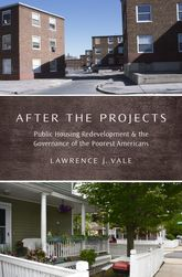 After the Projects – Public Housing Redevelopment and the Governance of the Poorest Americans - Oxford Scholarship Online