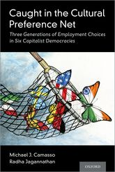 Caught in the Cultural Preference NetThree Generations of Employment Choices in Six Capitalist Democracies