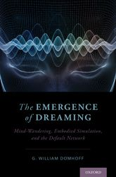 The Emergence of DreamingMind-Wandering, Embodied Simulation, and the Default Network