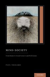 Mind-Society: From Brains to Social Sciences and Professions