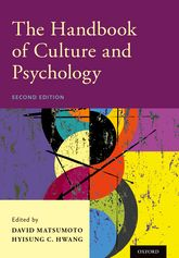 The Handbook of Culture and Psychology$