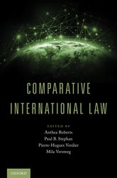 Comparative International Law$