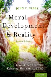 Moral Development and Reality – Beyond the Theories of Kohlberg, Hoffman, and Haidt - Oxford Scholarship Online