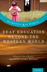 Deaf Education Beyond the Western WorldContext, Challenges, and Prospects$