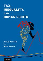 Tax, Inequality, and Human Rights$