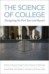 The Science of College – Navigating the First Year and Beyond - Oxford Scholarship Online