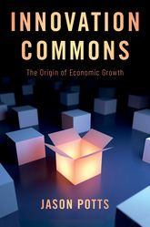 Innovation CommonsThe Origin of Economic Growth$