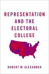 Representation and the Electoral College$