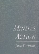 Mind as Action - Oxford Scholarship Online