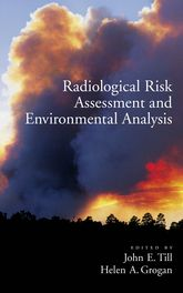Radiological Risk Assessment and Environmental Analysis$