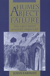 Hume's Abject Failure – The Argument Against Miracles - Oxford Scholarship Online