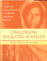 Challenging Inequities in HealthFrom Ethics to Action$