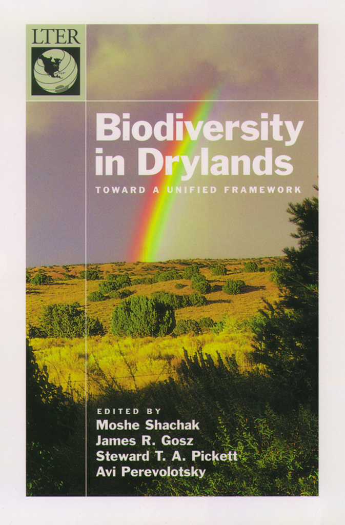 Biodiversity in DrylandsToward a Unified Framework