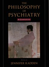 The Philosophy of PsychiatryA Companion$