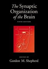 The Synaptic Organization of the Brain - Oxford Scholarship Online