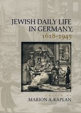 Jewish Daily Life in Germany, 1618-1945$