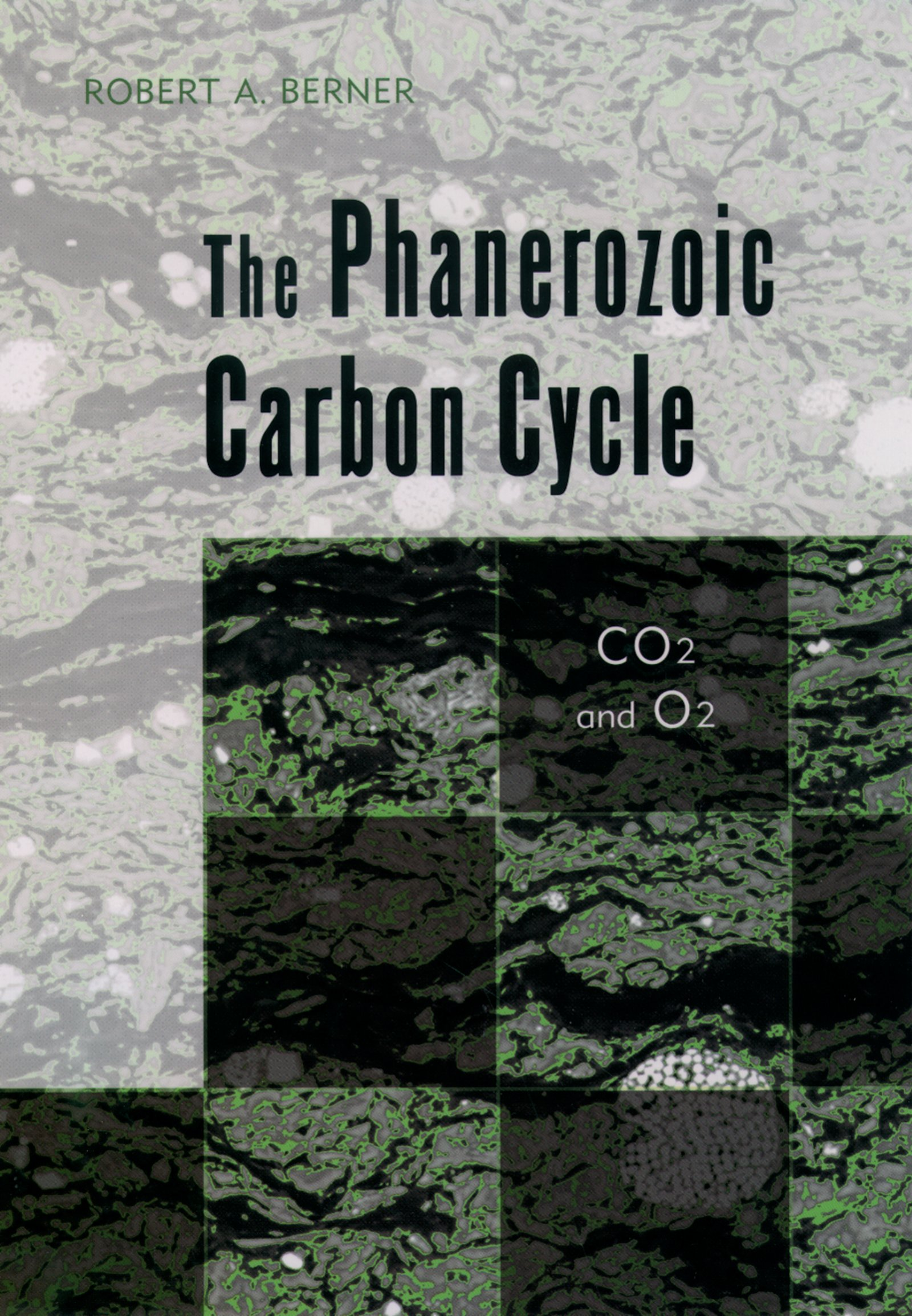 The Phanerozoic Carbon CycleCO2 and O2