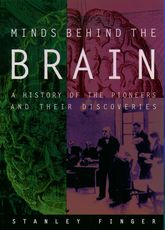 Minds Behind the BrainA history of the pioneers and their discoveries$