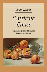 Intricate EthicsRights, Responsibilities, and Permissible Harm$