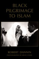 Black Pilgrimage to Islam$