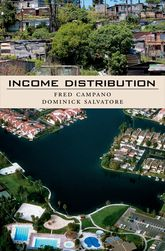 Income DistributionIncludes CD$