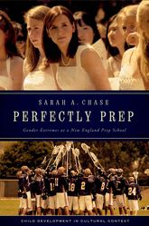 Perfectly PrepGender Extremes at a New England Prep School
