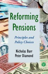 Reforming PensionsPrinciples and Policy Choices$