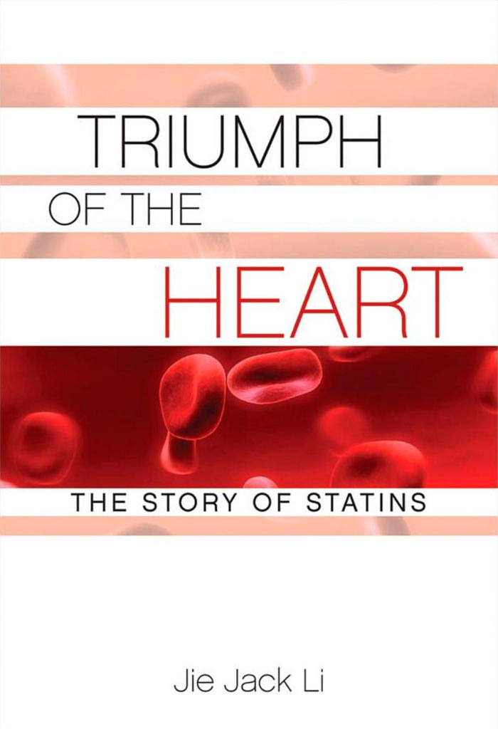 Triumph of the HeartThe Story of Statins