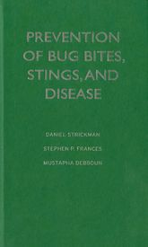 Prevention of Bug Bites, Stings, and Disease