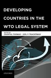 Developing Countries in the WTO Legal System$