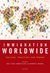 Immigration WorldwidePolicies, Practices, and Trends