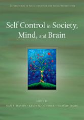 Self Control in Society, Mind, and Brain$