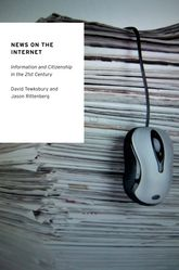 News on the InternetInformation and Citizenship in the 21st Century$