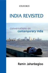 India RevisitedConversations on Continuity and Change$