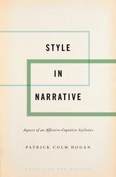 Style in NarrativeAspects of an Affective-Cognitive Stylistics