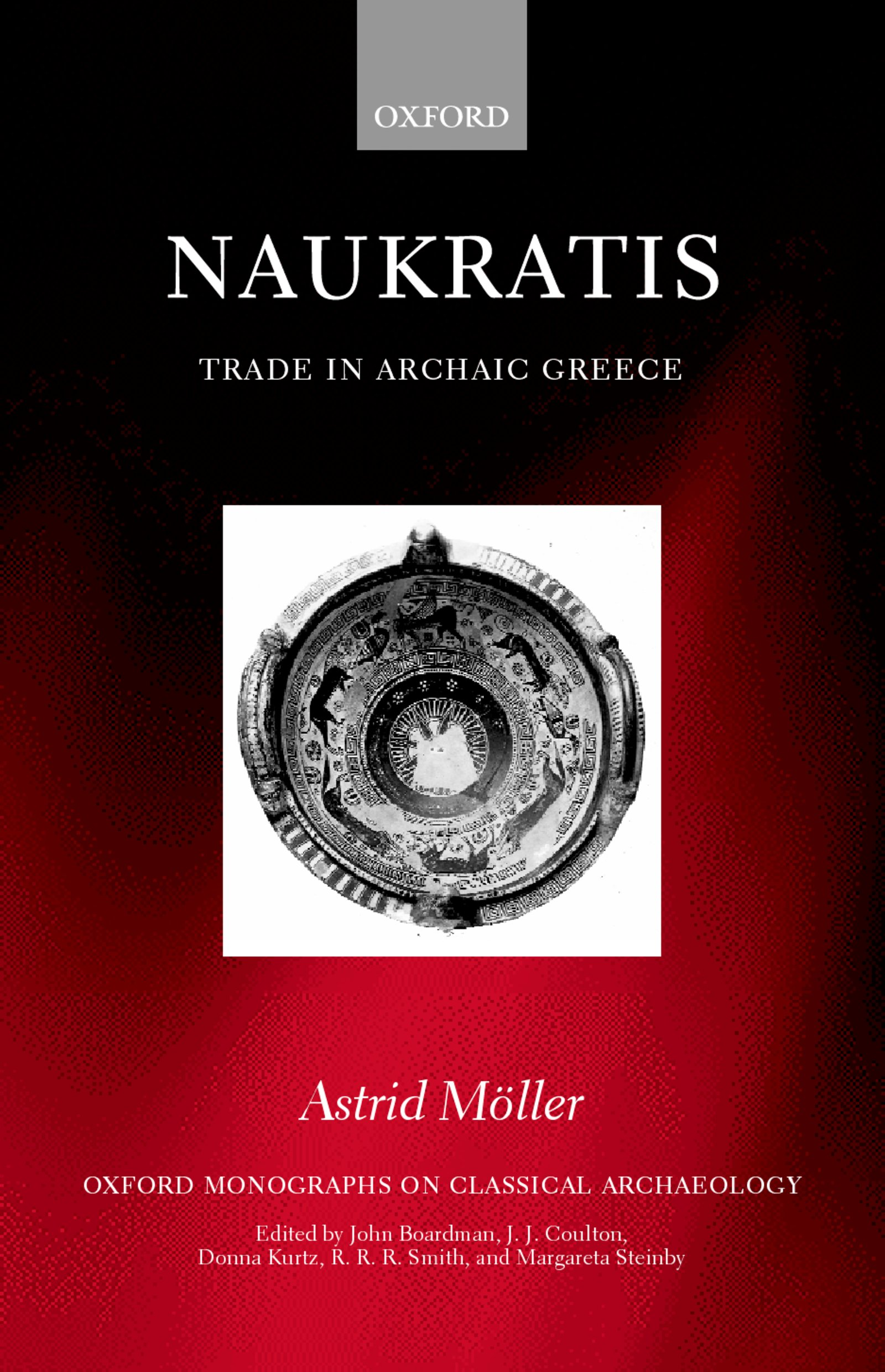 NaukratisTrade in Archaic Greece