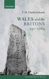 Wales and the Britons, 350-1064$