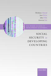 Social Security in Developing Countries - Oxford Scholarship Online