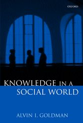 Knowledge in a Social World$