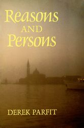 Reasons and Persons - Oxford Scholarship Online