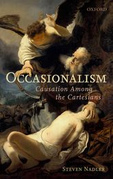 OccasionalismCausation Among the Cartesians$