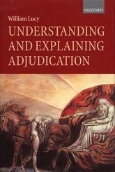 Understanding and Explaining Adjudication$