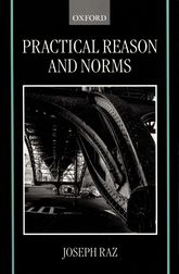 Practical Reason and Norms - Oxford Scholarship Online