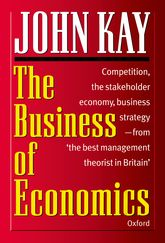 The Business of Economics$