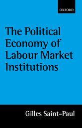 The Political Economy of Labour Market Institutions$
